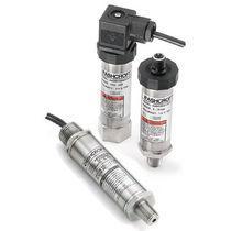 Transmisor de presión absoluta / con salida digital / robusto / de seguridad intrínseca