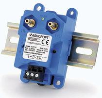 Transmisor de presión diferencial / con salida digital / compacto