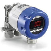 Transmisor de presión diferencial / de cerámica / con salida digital / IP65