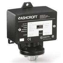 Presostato de pistón / para agua / IP66 / ajustable