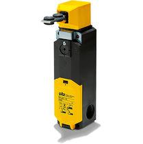 Interruptor de seguridad / táctil / unipolar / con actuador separado