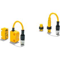 Interruptor de posición magnético / IP67 / IP65 / ATEX