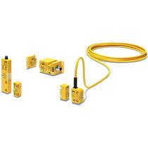 Interruptor de posición de seguridad / inalámbrico / IP67 / IP69K
