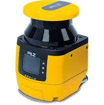 Escáner de perfil / 2D / portátil / estacionario
