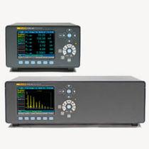 Analizador de potencia / para red eléctrica / benchtop / compacto