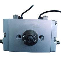 Cilindro rotativo / neumático / de doble efecto / de fin de recorrido