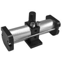 Amplificador neumático de presión