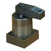 Cilindro rotativo / neumático / de doble efecto / de brida giratoria