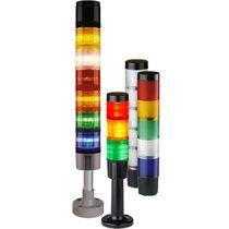 Columna luminosa de flash intermitente / de xenón / LED / IP54