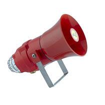 Avisador sonoro / luminoso