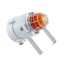 Avisador luminoso de flash intermitente / de xenón / 115 V CA / 230 Vca
