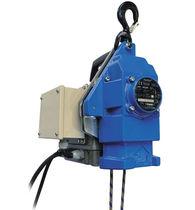Cabrestante eléctrico / de tracción / portátil de mano