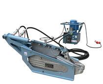 Cabrestante hidráulico / accionado por motor / portátil