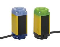 Barrera fotoeléctrica de seguridad / de mono haz / de tipo barrera / IP67