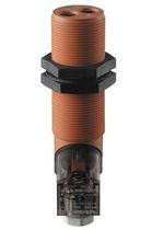 Interruptor de proximidad fotoeléctrico / cilíndrico