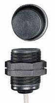 Sensor de proximidad magnético / cilíndrico M30 / IP67 / de seguridad