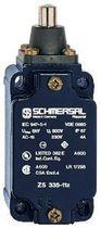 Interruptor de posición ATEX / IP65 / con función de seguridad / antideflagrante
