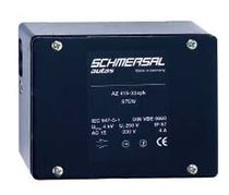 Interruptor de rueda / de baja tensión / con actuador separado / de seguridad