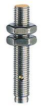 Interruptor de proximidad inductivo / cilíndrico / miniatura / IP67