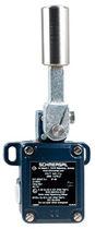 Interruptor de defecto de alineación / mecedor / de cintas transportadoras / electromecánico