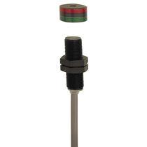 Sensor de proximidad magnético / cilinidrico M12 / IP67 / de seguridad
