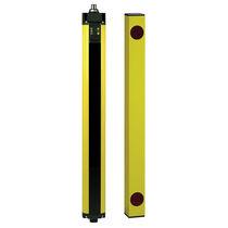 Cortina fotoeléctrica de seguridad de tipo 4 / multihaces / de tipo barrera / IP67