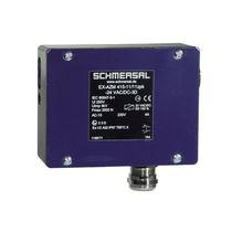 Dispositivo de cierre por solenoide para la seguridad y control de acceso / antideflagrante