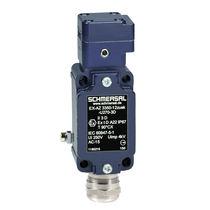 Interruptor con actuador separado / electromecánico / de seguridad / de enclavamiento