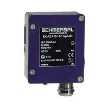Interruptor de rueda / con actuador separado / electromecánico / de seguridad