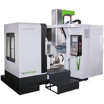 Centro de mecanizado CNC 5 ejes / vertical