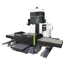 Centro de mandrinado-fresado CNC / horizontal / para pieza de gran tamaño