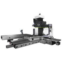 Centro de mandrinado-fresado CNC / horizontal / para pieza de gran tamaño / para mecanizado pesado