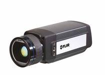 Cámara térmica / de infrarrojos / CCD / con GigE Vision