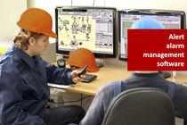Software de gestión / de supervisión / de SCADA / de alarma