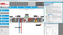 Software de diseño / HMI / de interfaz / gráfico