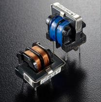 Inductancia magnética / en modo común / circular / para la electrónica
