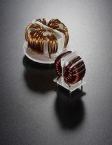 Inductancia magnética / de corriente / circular / para la electrónica