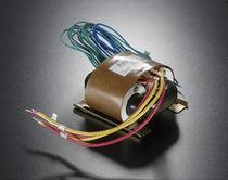 Transformador de potencia / de tipo planar / para circuito impreso / para la electrónica