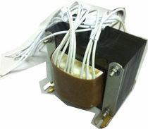 Transformador de medidas / de corriente / de núcleo de ferrita / para circuito impreso