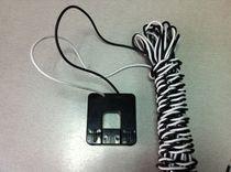 Transformador de medidas / de corriente / de encapsuladas / para circuito impreso