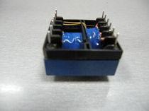Transformador de potencia / tipo abierto / montado en poste / de altas frecuencias