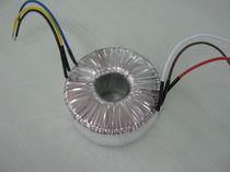 Transformador de aislamiento / toroidal / para circuito impreso / monofásico