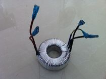 Transformador de medidas / de corriente / toroidal / para circuito impreso