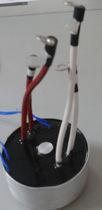 Transformador de potencia / toroidal / para circuito impreso