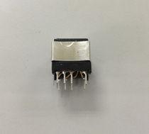 Transformador de potencia / flyback / tipo abierto / para circuito impreso