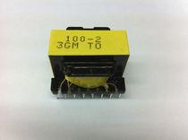 Transformador de potencia / tipo abierto / insertable / de altas frecuencias