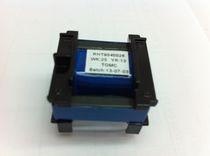 Transformador de potencia / cerrado / insertable / para la electrónica