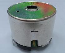 Transformador de potencia / cerrado / para circuito impreso / monofásico