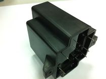 Transformador de impulsos / de encapsuladas / para circuito impreso / de alta tensión