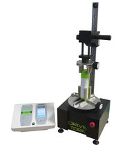 Medidor de par de sobremesa / para tapones de botellas / automatizado / digital